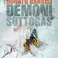 Donato Carrisi - Démoni suttogás