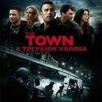Chuck Hogan - A tolvajok városa