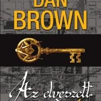 Dan Brown- Az elveszett jelkép