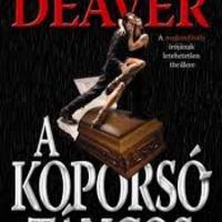Jeffery Deaver - A koporsótáncos
