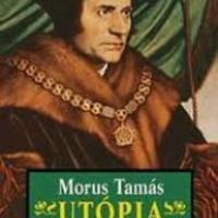 Morus Tamás - Utópia