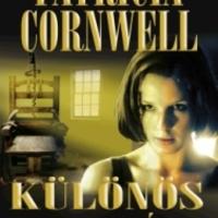 Patricia Cornwell - Különös kegyetlenséggel