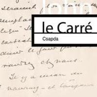 John le Carré - Csapda