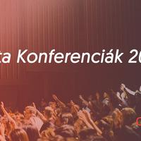 Data konferenciák 2020