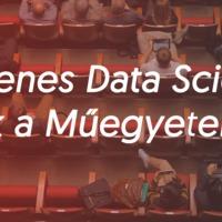 Ingyenes data science képzés a Dmlab szakembereinek előadásában - 2020