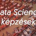Data science képzések - hol tanítják a big data-t?