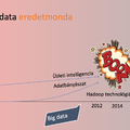 11! - Mennyire volt előrelátható a big data jelenség?