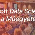 Ingyenes data science képzés a Dmlab szakemberei előadásában