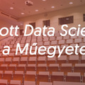 Nyitott data science órák a Műegyetemen