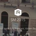 Ébresztő! Holnap kezdődik a SmartMobil 2015 konferencia!