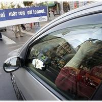 Beszól az autósoknak a BKV