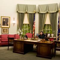 Sarah Palin lesz Amerika új elnöke