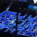 Játszanál életnagyságú, valódi Pac-Mant?