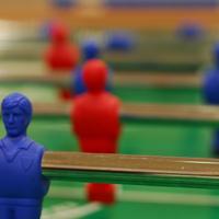 A hét kérdése:Lehet reklámügynökséget működtetni csocsóasztal nélkül?