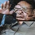 Kim Jong Il, a reklámarc