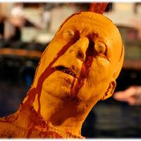 Halloween a horrorparkban