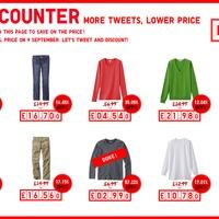 Csökkentsd az árakat a twittjeiddel!
