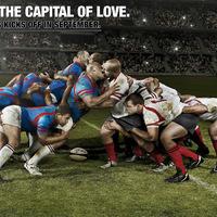 Rugby-dömping a reklámokban