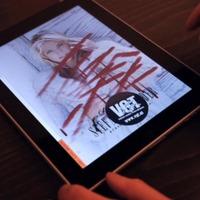 Pofátlan iPad-es reklámok