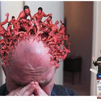 Pokoli fejfájás? Hívjon papot!