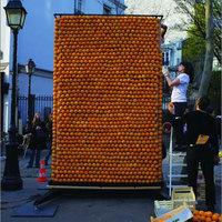 Lehet narancsból áramot fejleszteni?