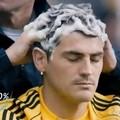 Iker Casillas nagy fejmosást kap!