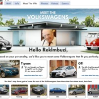 Te melyik Volkswagen vagy?