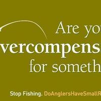 Minden horgász impotens!