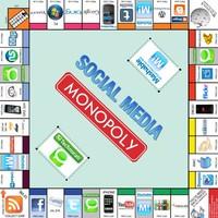 Végre itt a Social Media Monopoly!