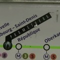 Alienek a metróban