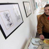 Szenvedélybetegek kiállítása mások okulására