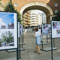 A MÁSIK BUDAPEST – HAJLÉKTALAN EMBEREK FOTÓIBÓL NYÍLT KIÁLLÍTÁS A MADÁCH TÉREN