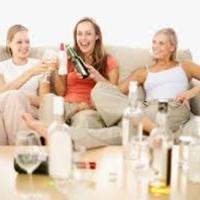 A női agyat jobban károsítja az alkohol