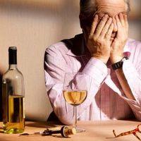 Alkoholhoz kötődő zavarok