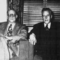 """Először találkozik két """"anonim"""" alkoholista (1935)"""