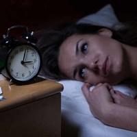 Alkohol és alvászavarok