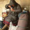 Van kiút a hajléktalanlétből