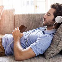 A zene is lehet pszichiáter, avagy így segít a zene rajtunk