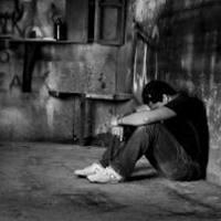 Férfi-depresszió