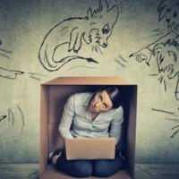 10 szokás, ami egyértelműen arra utal, hogy szorongással küzdesz