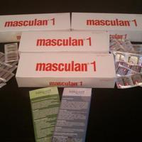 Óvszeradomány a Masculantól