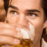A túl sok munka az alkoholizmus előszobája