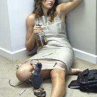 Egyre több az alkoholista nő
