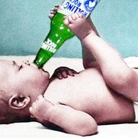 Miért alkoholizál a gyerek?