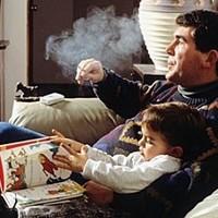 Évente hatszázezer halott a passzív dohányzás miatt (összefoglaló angol és német nyelvű cikkek alapján)
