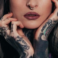 Miért okoz függőséget a tetoválás?