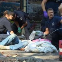 Az amerikai ópiát-túladagolási járvány - és ami mögötte van
