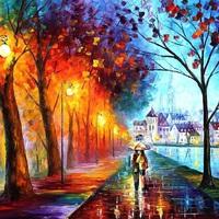 A festő, akinek képeit pszichológusok használják gyógyításra