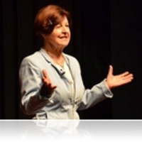 Túlélni az érzelmi analfabéták világában – Prof. Dr. Bagdy Emőke az MMIK-ban