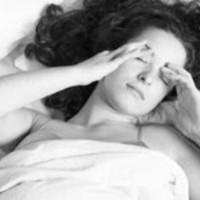 Alvászavar az alkoholtól